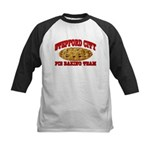 Stepford City Kids Baseball Jersey
