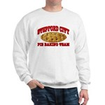 Stepford City Sweatshirt