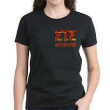 FTF Geocaching Pocket Image Tee