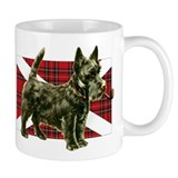Scottie Scottish Terrier Coffee Mug