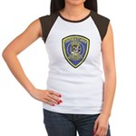 Southeast Animal Control Women's Cap Sleeve T-Shir