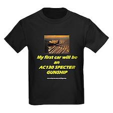 AC130 Specter Gunship T