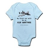 A10 &quot;Warthog&quot; Onesie