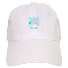 Jewish New Year Peace Baseball Cap