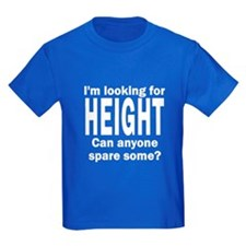 Looking for Height T