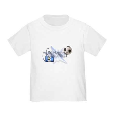 Guatemala Toddler T-Shirt