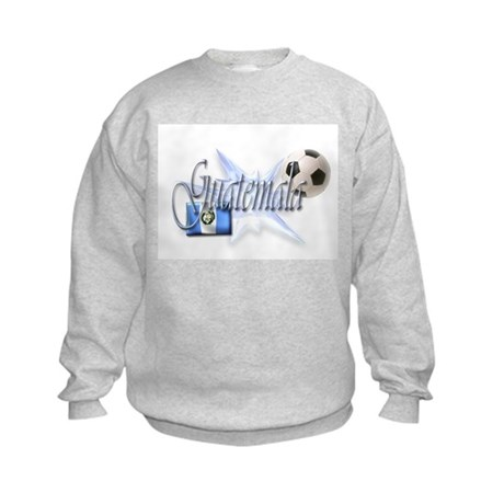 Guatemala Kids Sweatshirt