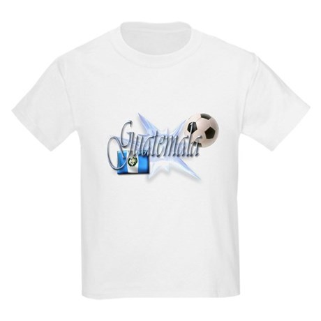 Guatemala Kids Light T-Shirt
