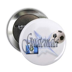 "Guatemala 2.25"" Button (10 pack)"