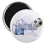 "Guatemala 2.25"" Magnet (10 pack)"