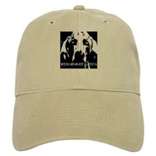 Weimaraner Nation Baseball Cap