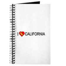 I love California Journal