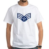 3D Senior Airman Shirt