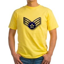 Metalic Senior Airman T
