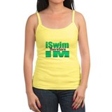 iSwim therefore IM Ladies Top
