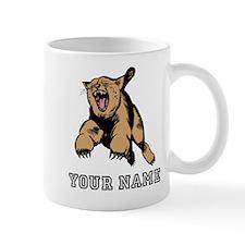 Bobcat (Custom) Mugs