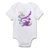 Cool Cats Infant Bodysuit