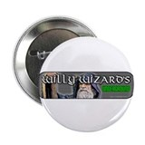 "Willy Wizard's Underground 2.25"" Button (100 pack)"