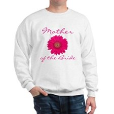 Fuchsia Mother of the Bride Sweatshirt