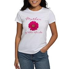 Fuchsia Mother of the Bride Tee