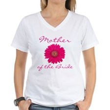 Fuchsia Mother of the Bride Shirt