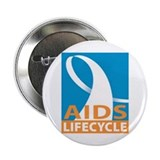 AIDS/Lifecycle Button