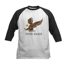 Bald Eagle (Custom) Baseball Jersey