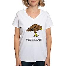 Brown Eagle (Custom) T-Shirt