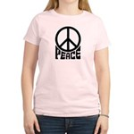 Peace Women's Light T-Shirt