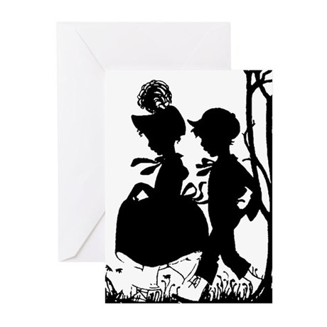 Young Love Greeting Cards (Pk of 20)