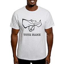Sting Ray (Custom) T-Shirt