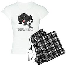 Black Panther (Custom) Pajamas