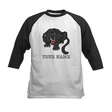 Black Panther (Custom) Baseball Jersey