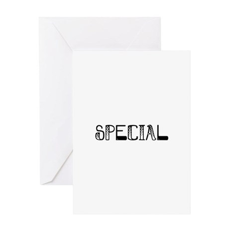 Special Greeting Card