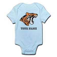 Tiger Roaring (Custom) Body Suit