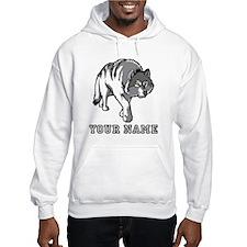 Arctic Wolf (Custom) Hoodie