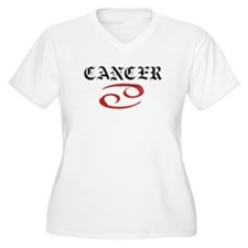 Cute Cancer horoscope T-Shirt