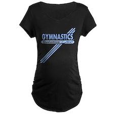 Gymnastics Dad T-Shirt