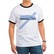 Handball Dad T