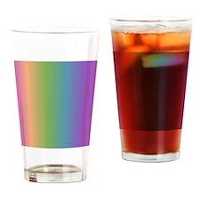Nailpolish Drinking Glass