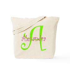 Alexandra Tote Bag
