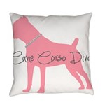 diamonddiva.png Everyday Pillow
