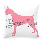 diamonddiva.png Everyday Pillow