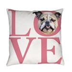 love.png Everyday Pillow