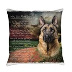 godmadedogs.png Everyday Pillow
