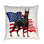 flag.png Everyday Pillow