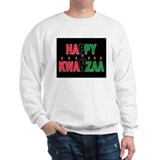 HAPPY KWANZAA Jumper