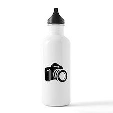 Photo reflex camera Water Bottle
