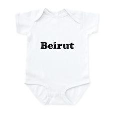 Beirut Onesie