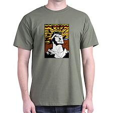 Revolution Icon T-Shirt